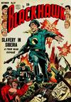 Cover for Blackhawk (Quality Comics, 1944 series) #57