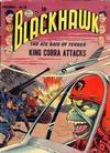 Cover for Blackhawk (Quality Comics, 1944 series) #58