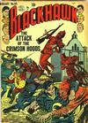 Cover for Blackhawk (Quality Comics, 1944 series) #60
