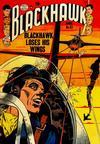 Cover for Blackhawk (Quality Comics, 1944 series) #63
