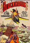 Cover for Blackhawk (Quality Comics, 1944 series) #64
