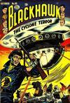 Cover for Blackhawk (Quality Comics, 1944 series) #69