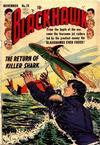 Cover for Blackhawk (Quality Comics, 1944 series) #70