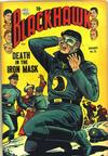 Cover for Blackhawk (Quality Comics, 1944 series) #72