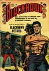 Cover for Blackhawk (Quality Comics, 1944 series) #73