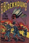 Cover for Blackhawk (Quality Comics, 1944 series) #75