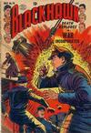 Cover for Blackhawk (Quality Comics, 1944 series) #76
