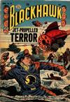 Cover for Blackhawk (Quality Comics, 1944 series) #77