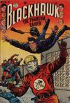 Cover for Blackhawk (Quality Comics, 1944 series) #78
