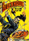 Cover for Blackhawk (Quality Comics, 1944 series) #81