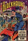 Cover for Blackhawk (Quality Comics, 1944 series) #84
