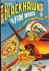 Cover for Blackhawk (Quality Comics, 1944 series) #85