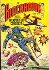 Cover for Blackhawk (Quality Comics, 1944 series) #86