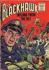 Cover for Blackhawk (Quality Comics, 1944 series) #87