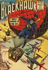 Cover for Blackhawk (Quality Comics, 1944 series) #89