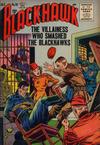Cover for Blackhawk (Quality Comics, 1944 series) #90