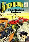 Cover for Blackhawk (Quality Comics, 1944 series) #93