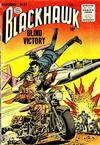 Cover for Blackhawk (Quality Comics, 1944 series) #94