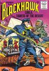 Cover for Blackhawk (Quality Comics, 1944 series) #95