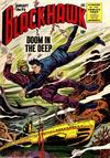 Cover for Blackhawk (Quality Comics, 1944 series) #96