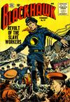 Cover for Blackhawk (Quality Comics, 1944 series) #97