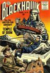 Cover for Blackhawk (Quality Comics, 1944 series) #98