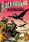 Cover for Blackhawk (Quality Comics, 1944 series) #100