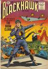 Cover for Blackhawk (Quality Comics, 1944 series) #102