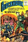 Cover for Blackhawk (Quality Comics, 1944 series) #103