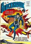 Cover for Blackhawk (Quality Comics, 1944 series) #104