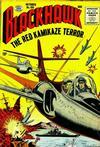 Cover for Blackhawk (Quality Comics, 1944 series) #105