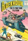 Cover for Blackhawk (Quality Comics, 1944 series) #106