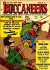Cover for Buccaneers (Quality Comics, 1950 series) #26