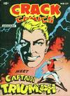 Cover for Crack Comics (Quality Comics, 1940 series) #27