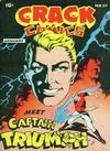 Cover for Crack Comics (Quality Comics, 1940 series) #27
