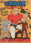 Cover for Crack Comics (Quality Comics, 1940 series) #28
