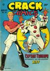 Cover for Crack Comics (Quality Comics, 1940 series) #30