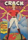 Cover for Crack Comics (Quality Comics, 1940 series) #31