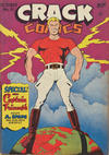 Cover for Crack Comics (Quality Comics, 1940 series) #31