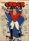 Cover for Crack Comics (Quality Comics, 1940 series) #32