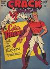 Cover for Crack Comics (Quality Comics, 1940 series) #33