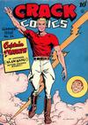 Cover for Crack Comics (Quality Comics, 1940 series) #34