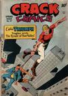 Cover for Crack Comics (Quality Comics, 1940 series) #37
