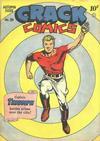 Cover for Crack Comics (Quality Comics, 1940 series) #39