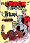 Cover for Crack Comics (Quality Comics, 1940 series) #40