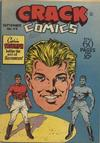 Cover for Crack Comics (Quality Comics, 1940 series) #44