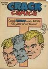 Cover for Crack Comics (Quality Comics, 1940 series) #45