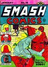 Cover for Smash Comics (Quality Comics, 1939 series) #18