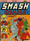 Cover for Smash Comics (Quality Comics, 1939 series) #20