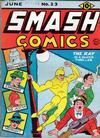Cover for Smash Comics (Quality Comics, 1939 series) #23